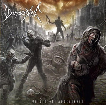 Diminished - Origin Of Apocalypse