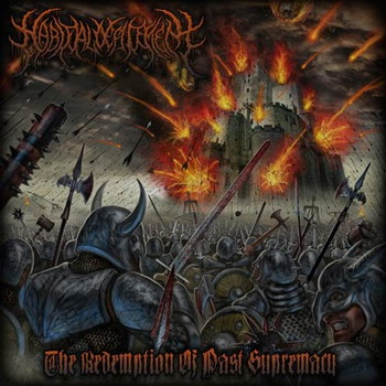 Habitual Defilement - The Redemption Of Past Supremacy