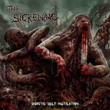 The Sickening - Sadistic Self Mutilation