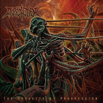 Dissolution - The Opposite of Progression