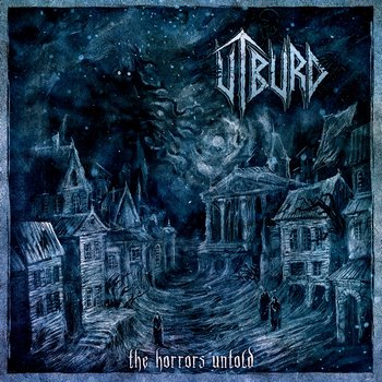 Utburd - The Horror Untold