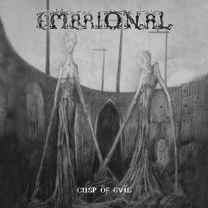 Embrional - Cusp Of Evil