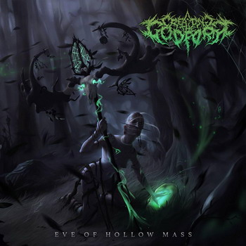 Creating The Godform - Eve Of Hollow Mass