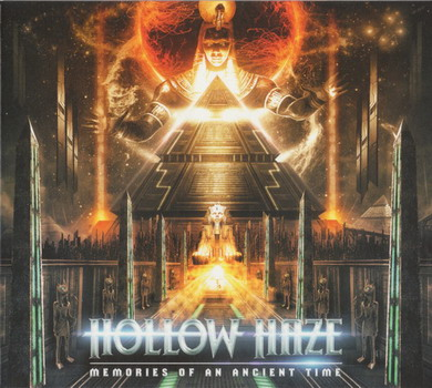 Hollow Haze - Memories Of An Ancient Time