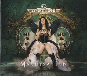 Secret Rule - Machination