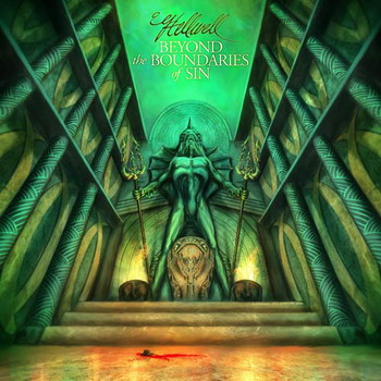 Hellwell - Beyond The Boundaries Of Sin