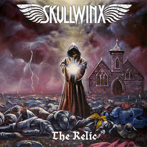 Skullwinx - The Relic