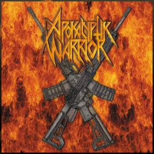 Apocalyptic Warrior - Straight To Hell