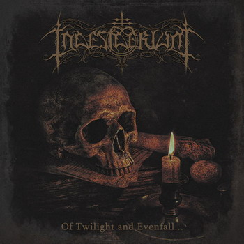 Indesiderium - Of Twilight and Evenfall…