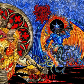 Bestial Sight - Old Skull