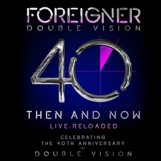 Foreigner - Double Vision Then And Now