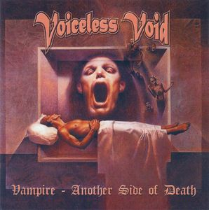 Voiceless Void - Vampire - Another Side Of Death