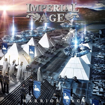 Imperial Age - Warrior Race (EP)
